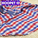 Hoopet Xxxl Grande chemise à vêtements pour chien pour animal domestique