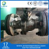 Zq-8高品質の不用なタイヤの熱分解機械