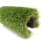 景色の人工的な泥炭の芝生のバルコニーの草のカーペット(L-5010)