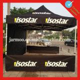 Kundenspezifisches Firmenzeichen gedrucktes Markt-Zelt 10X10