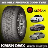 Neumático Kmsnow (195/70R14 205/70R15 215/70R15 215/70R16 225/70R16) del vehículo de pasajeros de la nieve