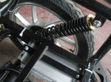 3 바퀴를 가진 전체적인 판매 전기 스쿠터