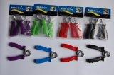 Schwere Übungs-Stärkungsmittel-Hand greift weichen Schaumgummi-Handprüfsystem-Eignung-Geräten-Handgriff