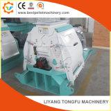Pulverizer van het Suikerriet van de Malende Machine van de maïs de Elektrische Molen van de Hamer