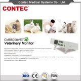 Medicamento veterinário de sinais vitais de PET (VET) Monitor - Contec
