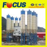 Concrete het Groeperen van de Leverancier 90m3/H van China Belangrijke Installatie met het Type van Riem voor Verkoop