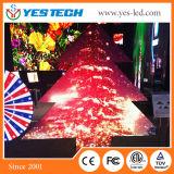 공장 공급 크리스마스 나무 LED 스크린