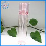 Пластичная бутылка косметики бутылки воды