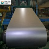 Dx51 le zinc laminé à froid en acier galvanisé à chaud/GI de la bobine de feux de croisement