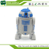 mecanismo impulsor del flash del USB de 16GB Star Wars
