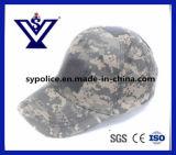 Cómodo Gorra de béisbol militar de camuflaje (SYSG-235)