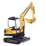1.5ton Hydraulic Type Mini Digger