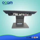 "15 "" One POS Systemの電子Cash Register All"