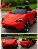 passeio elétrico do preço do carro do brinquedo 2017children no carro para o miúdo