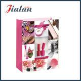 Comestics der Dame Verpackungs-Papier-Einzelverkaufs-Einkaufen-Träger-Geschenk-Beutel