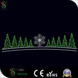 Im Freien Dekoration-Licht des Feiertags-Weihnachtskostüm-LED