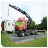 Tapis de la route temporaire/chemin de construction mat/couvercle Groud mat/tapis de plancher