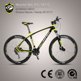 유럽 질 수준 Shimano 30 속도 알루미늄 합금 산악 자전거