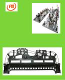 Пластичная прессформа для точности автозапчастей высокой/прессформы автомобиля