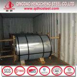 Bobine en acier laminée à froid de fer blanc de trempe de T3 de M. SPCC