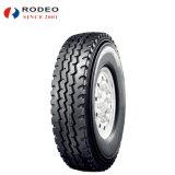 Triángulo de neumáticos para camiones Servicio-Tr663 7.50r16lt