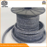 L'emballage en fibre de carbone; National Nouveau produit ODM acceptés en fibre de carbone d'étanchéité de porte de four de l'emballage avec PTFE
