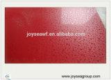 Haut de la qualité HPL / ignifugé Matt Solid Color stratifié haute pression