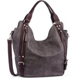 Signora Zippered Handbag (WDL0250) di modo di grande capienza della decorazione