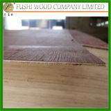 Grado del embalaje con la mejor madera contrachapada de Comercial de la parte posterior de la cara de Bintangor de la calidad