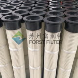 Forst cartuchos de filtro de mangas de sustitución de los Países Nórdicos