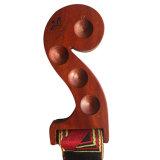 De Kurk van Enpind van de Cello van Solidwood/de AntislipMat van het Stootkussen/van de Cello