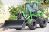 Wolf Agricultral ferme Chargeur sur roues avant articulé WL180avec ce/Euro