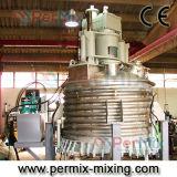 Nutsche 필터 건조기 (PerMix 의 PNF 시리즈)