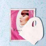 Новейшие Косметический уход за кожей подъеме тонкий V-образной формы маску, подбородок вставить продажи с возможностью горячей замены