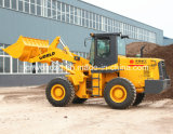 Wiel Loader met Ce, 10ton Weight en 1.8cbm Shovel