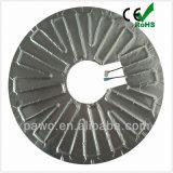Élément de chauffe de papier d'aluminium pour le réfrigérateur