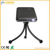 2.4G de Slimme Projector van het Theater van het Huis van WiFi die door Lanbroo China Fabriek wordt gemaakt
