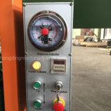 Деревообрабатывающие холодной гидравлической системы нажмите кнопку 50t машины для фанеры двери