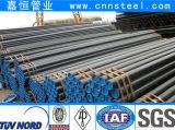 Tubo de aço sem carbono carbono SAE1045