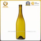 Бутылки вина запечатывания 750ml пробочки верхние навальные (1266)