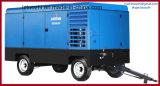 Compresor de aire diesel portable de alta presión de Copco Liutech del atlas para la explotación minera