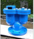 Válvula de aire de alta presión de la combinación; Válvulas de aire de la Oleada-Supresión