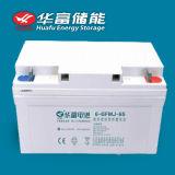 bateria do gel do uso do UPS de 12V 65ah