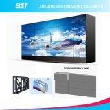 49 Zoll tat verbindene super schmale Anzeigetafel LCD-Video-Wand