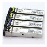 Émetteur-récepteur fibre optique SFP de 155 m (PHF-8524-1LS)