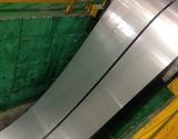 Le premier de la bobine en acier inoxydable laminés à froid 304 bord fendu