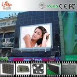 Rgx P6mm 옥외 풀 컬러 발광 다이오드 표시