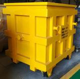 고품질 금속 주물을%s 분실된 거품 주물 장비