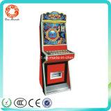 2016 новый дизайн монеты эксплуатировать машину игры рулетка слот азартные игры