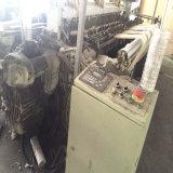 판매에 양호한 상태 Somet Sm92-210 검 Waeving 기계